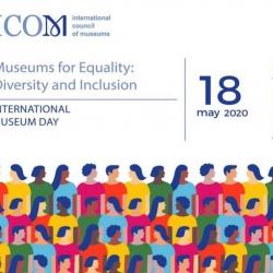 Anche il Touring partecipa alla Giornata Internazionale dei Musei