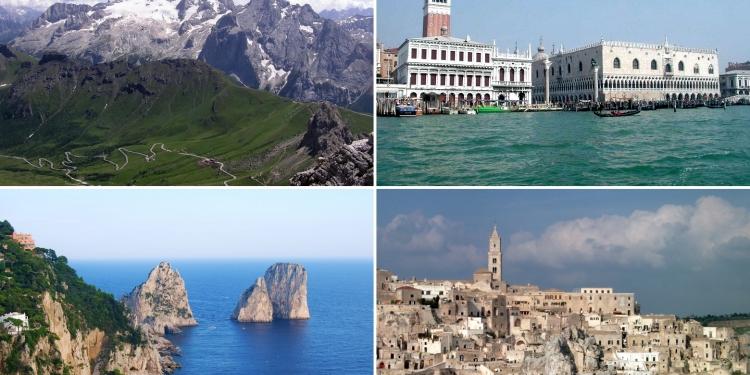 La ripartenza del turismo: un' indagine SWG-Confcommercio