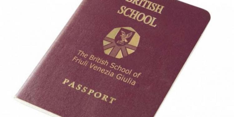 I corsi The British School per i soci