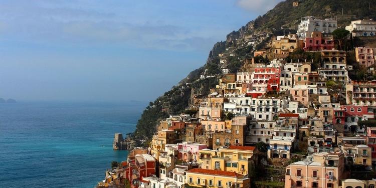 La Romantica Costiera Amalfitana