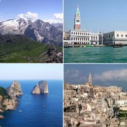 Enit: identikit e geografia delle vacanze