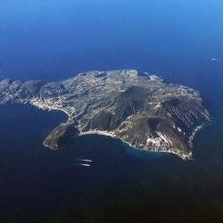Week end a Lipari - Isole Eolie