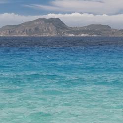 Tour della Sicilia e delle Isole Egadi
