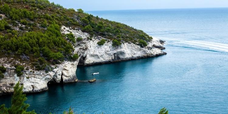 Settimana al Mare sul Gargano