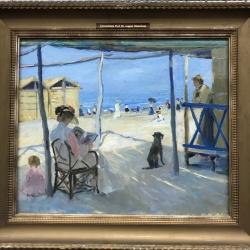 L'Impressionismo tedesco in mostra ad Aosta