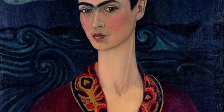 Frida Khalo. Il caos dentro