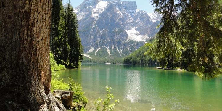 Gli italiani in vacanza scelgono la montagna