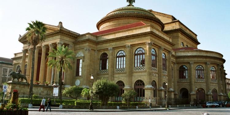 Un week end alla scoperta di Palermo