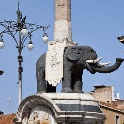 Week end a Catania