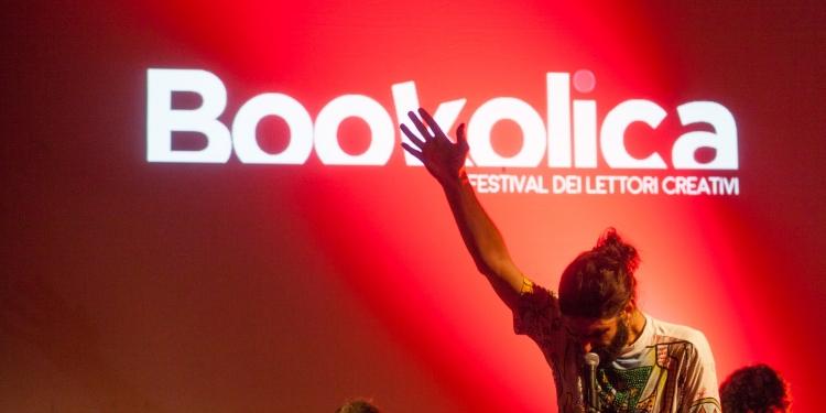 BOOKOLICA  Il festival dei lettori creativi fa il suo ritorno in Sardegna per la terza edizione