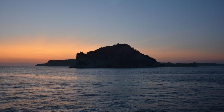 Festa del mare: tradizioni, sapori, musica e balli del Monte di Procida