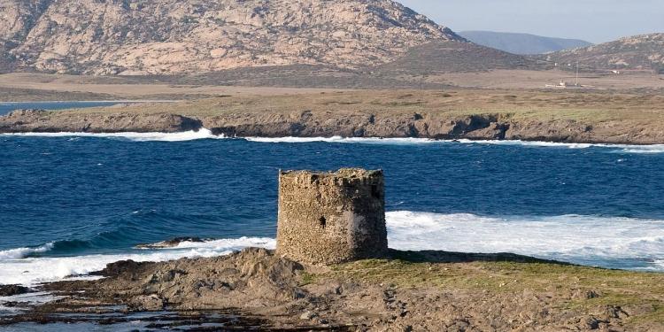 Asinara l'isola incantata