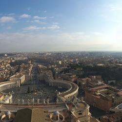 Tour di Roma