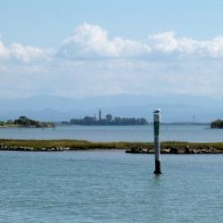 Grado, l'Isola del Sole e del Benessere