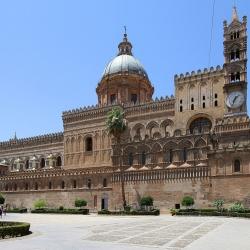 Palermo: in tre anni il trenta per cento in più di presenze turistiche