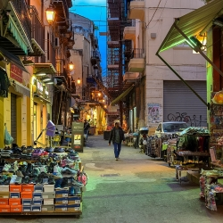 Alla scoperta dei misteri di Palermo