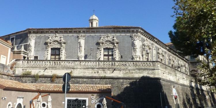 Alla scoperta del Pozzo di Gammazita e Palazzo Biscari Catania