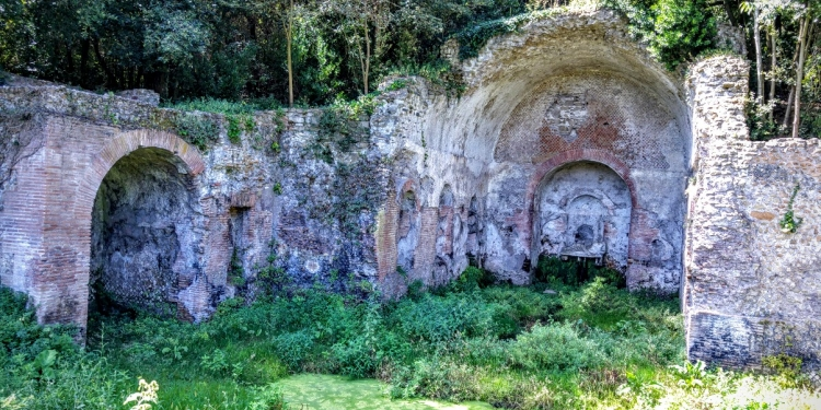 Il Parco della Caffarella