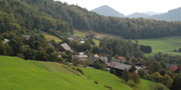 A Lasko in Slovenia