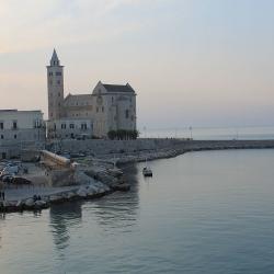 Trani una delle meraviglie della Puglia