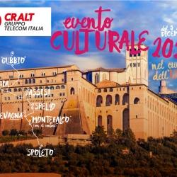 Evento Culturale 2020 CRALT: Umbria
