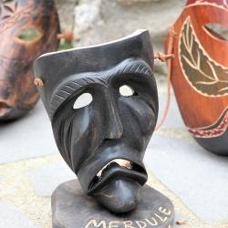 Riti ancestrali della Barbagia  Fonni e Mamoiada