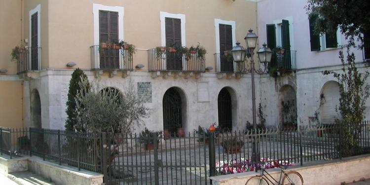 Mercatini di Natale a Pescara e Chieti