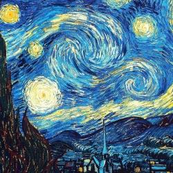 Vincent Van Gogh: il genio che non vinse  nella vita ma nelle sue straordinarie opere