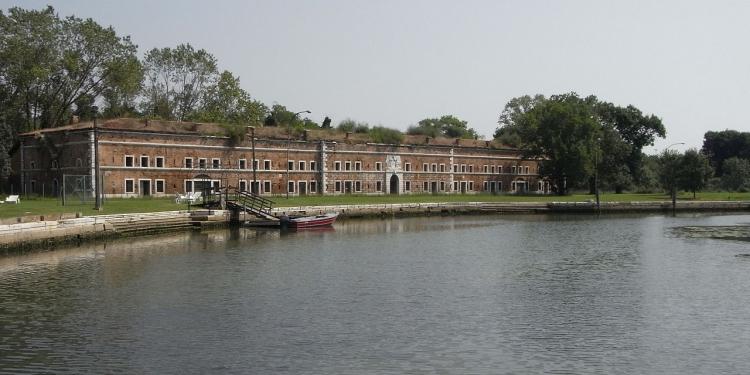 Visita a Forte Marghera