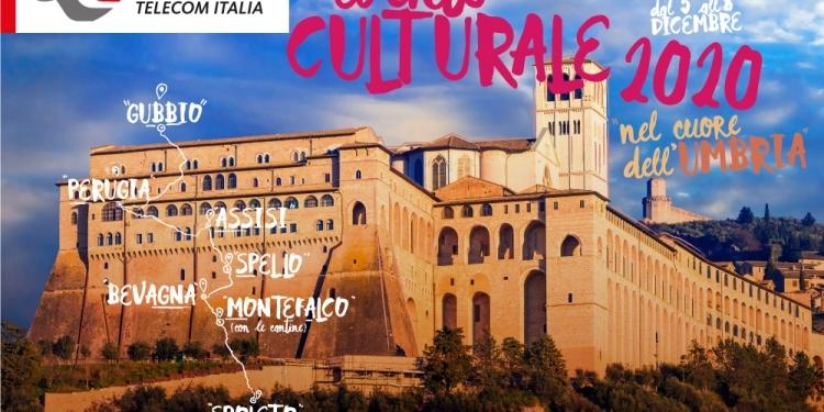 Annullato l'Evento Culturale 2020 CRALT in Umbria