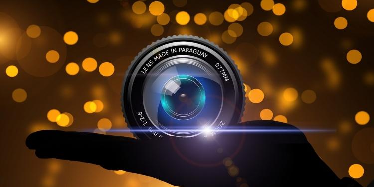 Corso base di fotografia online