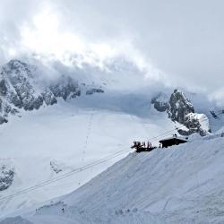 Dolomiti: stop al turismo insostenibile
