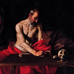 Zoom su Caravaggio