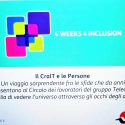 Il Cralt e le persone: esperienze e vissuti d'inclusione