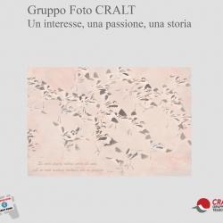 Il Gruppo d'interesse Foto Cralt: un interesse, una passione, una storia