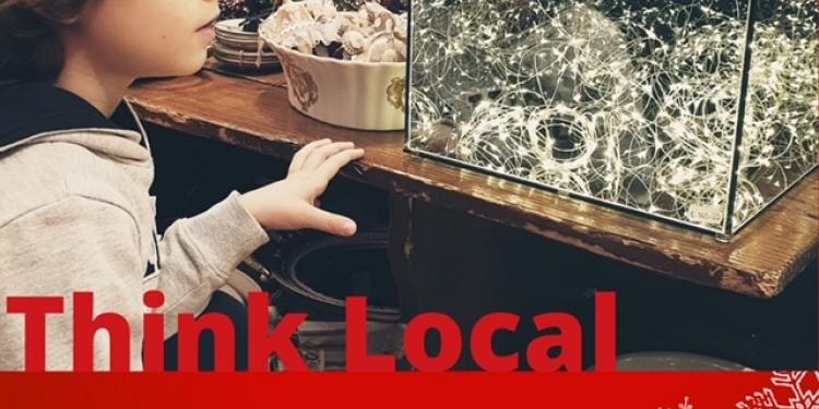 Think Local per città meno buie