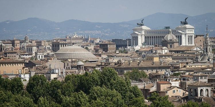 Roma: Il Rione Borgo