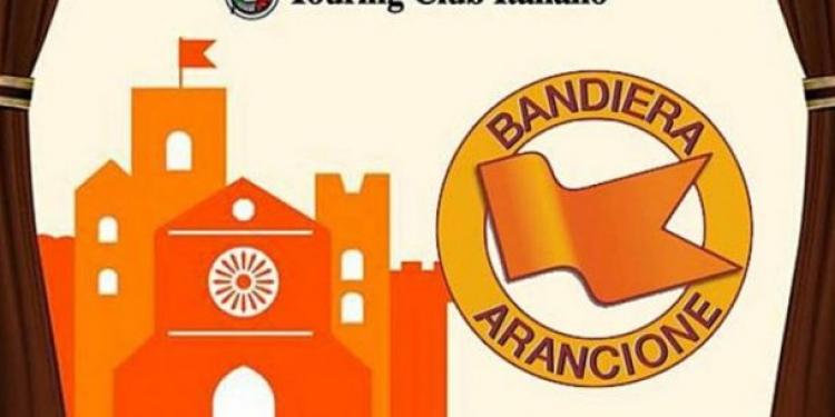 La bandiera arancione del TCI assegnata a Castelmezzano