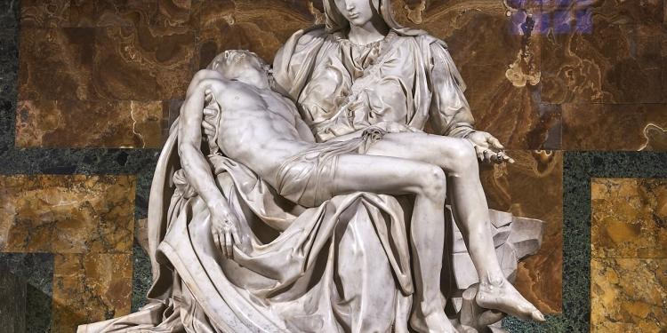 Incontri virtuali: quattro giovedi con Michelangelo Buonarroti