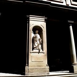 Dante è online, sul sito degli Uffizi con i disegni di Zuccari