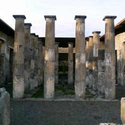 Ingresso gratuito a malati oncologici  del Pascale agli scavi di Pompei