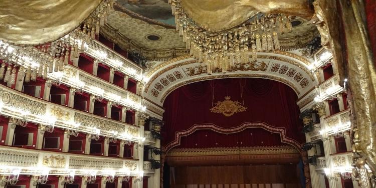 Signore e Signori all'Opera!