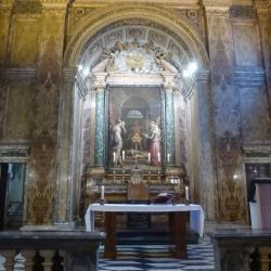 Incontri virtuali: San Giovanni Decollato