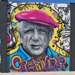 Pablo Picasso. Quattro incontri virtuali
