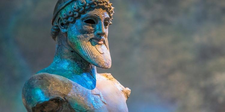 Il mito tra arte e letteratura