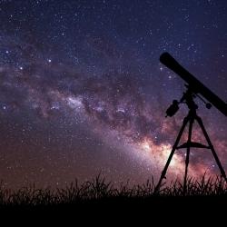 Calvino e le stelle