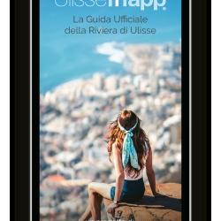 La Riviera di Ulisse a portata di App