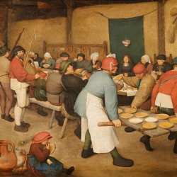 Storia dell'alimentazione