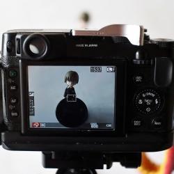 """""""La Camera Oscura Digitale"""""""