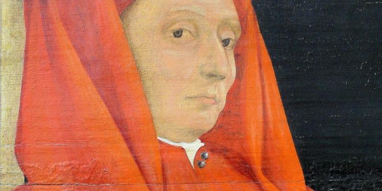 Un corso virtuale sulla straordinaria figura di Giotto di Bondone